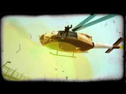 Dead Rising 2: Off the Record - Frank West je zpět