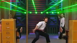 ODD Squad Dance Like Nobody