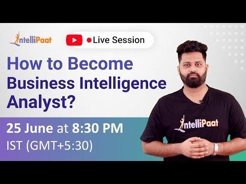 Business Intelligence Analyst | Business Intelligence Career ...
