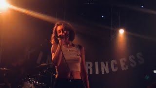 King Princess — Talia (Live In Paris, 2018)