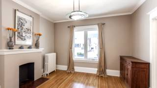 preview picture of video '35 Albertus Avenue, Toronto'