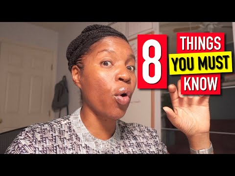 8 Things Americans Say That You Need To Understand