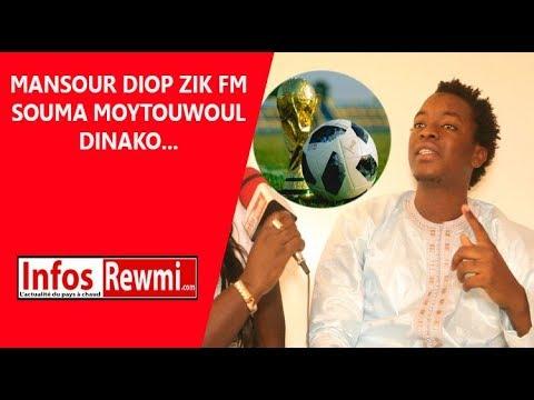 Vidéo : Élimination des Lions, maraboutage dans l'équipe, le gouvernement… Leuk Darou dit tout