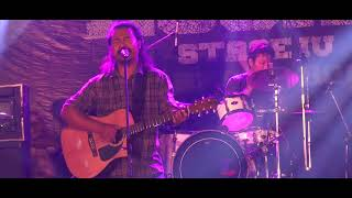 BERE ( Na Singi) live @ Bodo Rock Clash stage 4. (official video)