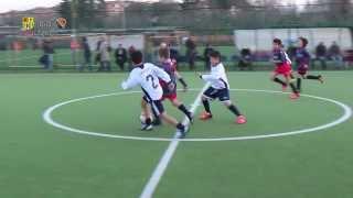 preview picture of video '2014-03-07 Pulcini 2004 III giornata Ritorno Time Sport Roma vs San Paolo Ostiense'