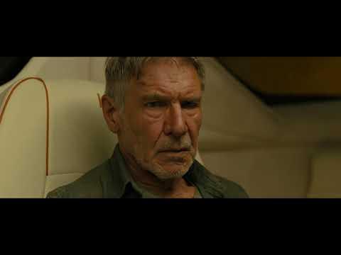 Blade Runner 2049 (TV Spot 'Begins')