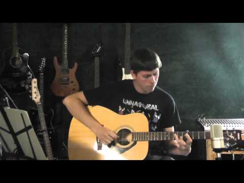 Corey Conrad - This Message Will Be Heard (Acoustic Live 7/30/2013)