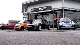 Snows Group - Allen Scott Testimonial