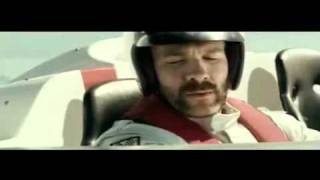 Honda: The Impossible Dream, Extended European Version