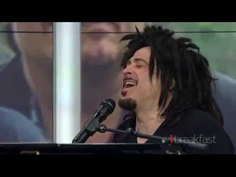 Counting Crows Play Classic 'A Long December' At Breakfast Studio Mp3