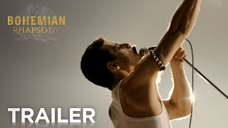 BOHEMIAN RHAPSODY el December de 15, 2018, en Auditori Germanies en notikumi