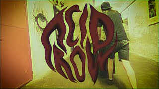Video Acid Row • Running High (Official Video)