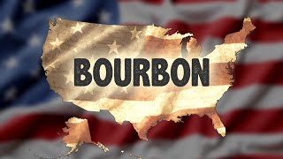 Bourbon Whiskey in 60 Seconds