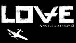 Angels And Airwaves - The Moon Atomic Fragments and Fictions