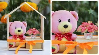 Gift for girls | simple tutorial