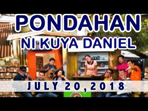 [UNTV]  Pondahan ni Kuya (July 20, 2018)