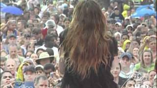 "Jennifer Lopez - ""Waiting For Tonight"" [Live] on Ellen (04/03/07)"