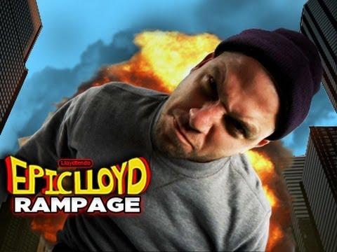 RAMPAGE - EpicLLOYD