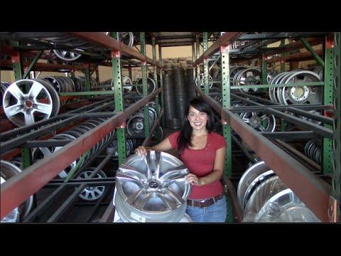 Factory Original Infiniti J30 Rims & OEM Infiniti J30 Wheels – OriginalWheel.com