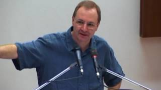 EPS 2008 Lecture 4 of 4 : Christopher Ash - God and Suffering (Job 38-42)