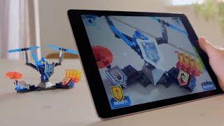 Merlok 2.0 Needs You! - LEGO NEXO KNIGHTS - How to Play