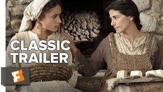 The Nativity Story – Official Trailer