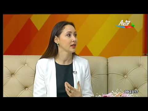 PHRC expert talked about non-communicable diseases on AZTV channel