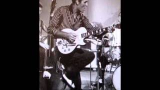 "Carl Perkins ""Matchbox"""