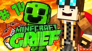 IL CREEPER ACAB | EPICO | Minecraft GRIEF - Ep. 14