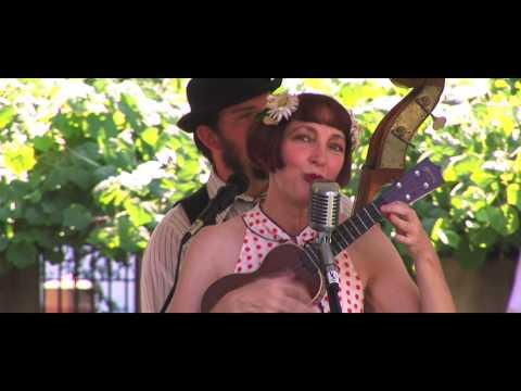 Janet Klein - Hello Bluebird