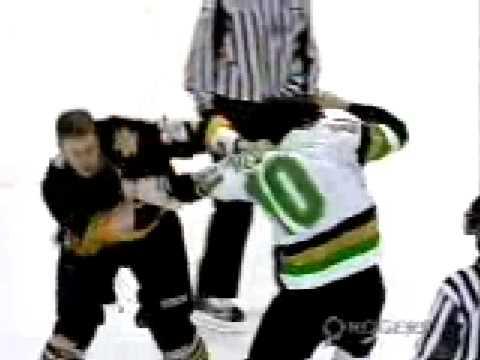 Jordan Grant vs Josh Beaulieu