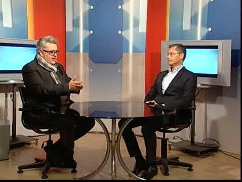 PUNTO DI INCONTRO: INTERVISTA A PIER PAOLO PIZZIMBONE