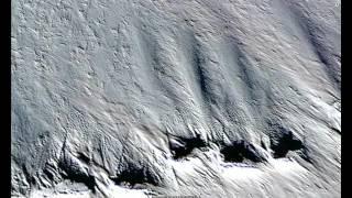 Базы НЛО в Антарктиде.