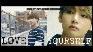 BTS (방탄소년단) LOVE YOURSELF Highlight Reel '起承轉結' Namjoon&V