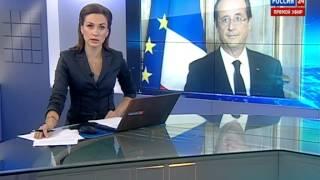 Генсек ООН получил доклад по химоружию в Сирии
