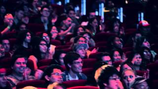 KINGDOM HEARTS HD 2.5 ReMIX - Walt Disney Studios Launch Event
