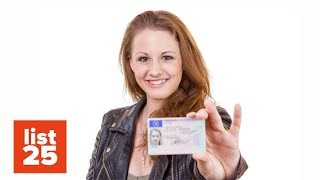 25 Simple Ways To Tell If An ID Is FAKE