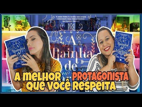 RESENHA DISCUSSÃO I A RAINHA DE TEARLING I LITERAMIGAS