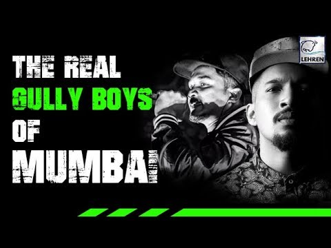 4 Facts About The Real Gully Boys Of Mumbai