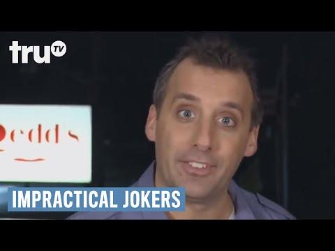 , title : 'Impractical Jokers - Scoopski Potatoes