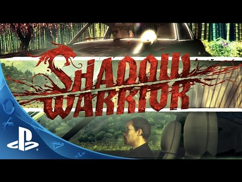 Shadow Warrior Commercial (2014) (Television Commercial)
