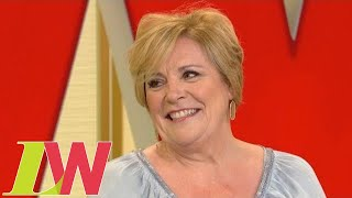 X Factor's Mary Byrne Is Still In Contact With Harry Styles | Loose Women
