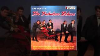 The Fabulous Echoes - Dancing On The Moon