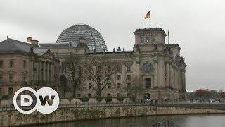 """Русскоязычные политики идут в немецкий бундестаг - ток-шоу """"Квадрига"""""""