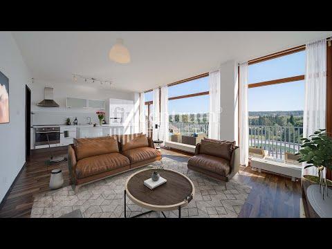 Prodej bytu 2+kk 57 m2 Ke škole, Mníšek pod Brdy