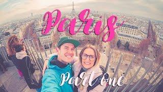 PARIS VLOG : PART ONE