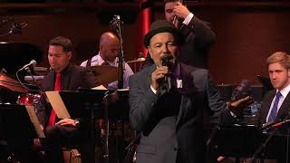 Jazz At Lincoln Center Orchestra, Wynton Marsalis, Rubén Blades - Pedro Navaja (Live)