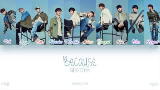 UP10TION - Because