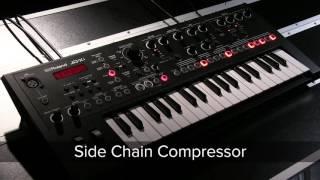 JD-Xi Version 1.5 Video