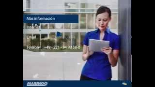 MARIProject, gestión de proyectos – resumen